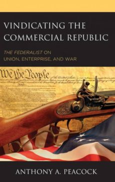 vindicating the commercial republic-9781498553476