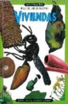 viviendas (los insectos bajo el microscopio)-tamara green-9789685142113