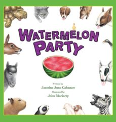 watermelon party-9780993939112