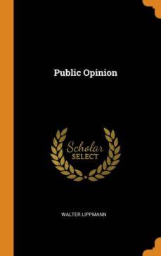 public opinion-9780341838654