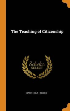 the teaching of citizenship-9780341913528