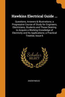 hawkins electrical guide ...-9780341843344