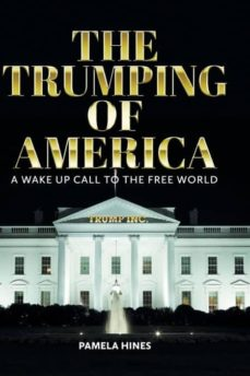 the trumping of america-9781525509339