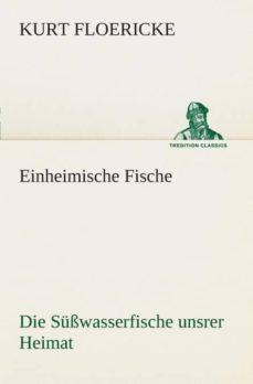 einheimische fische-9783849529956
