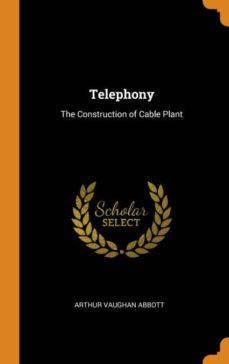 telephony-9780341750833
