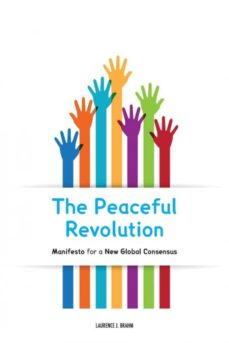 the peaceful revolution-9781788949521