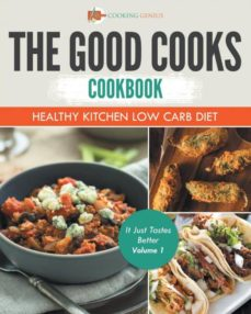 the good cooks cookbook-9781541947535