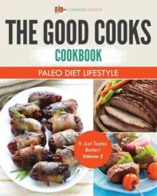 the good cooks cookbook-9781541947542