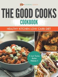 the good cooks cookbook-9781541947627