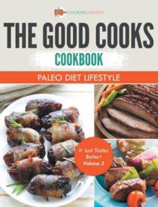 the good cooks cookbook-9781541947634