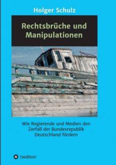 rechtsbruche und manipulationen-9783746911922