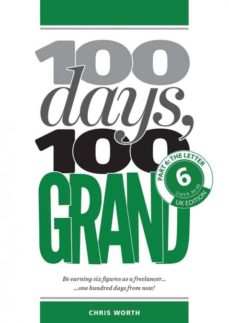 100 days, 100 grand-9781912795147
