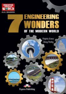 7 engineering wonders s s reader-9781471563263