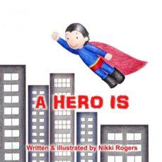 a hero is-9780648356233
