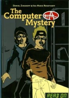 a-team - the computer mystery (coleccion read on 3 - nivel b1/b2)-9788723907547