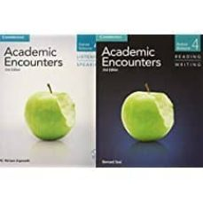 academic encounters (2nd edition) 4: human behavior two book set (r&w student s book & l&s student s book with dvd & writing-9781316641330