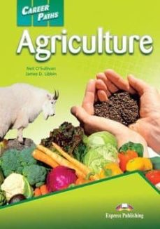 agriculture s's book-9781471562389
