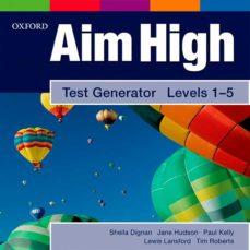 aim high 1-5. teacher s resource cd-sheila dignan-jane hudson-9780194453165