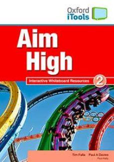 aim high 2. itools-tim falla-paul a. davies-9780194453325