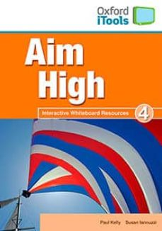 aim high 4. itools-paul kelly-susan ianuzzi-9780194453349