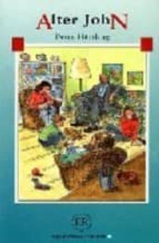 alter john-peter härtling-9788711091685
