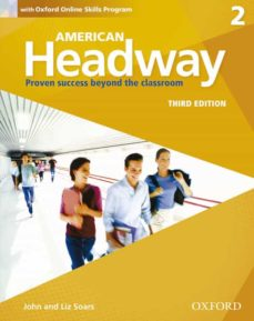 american headway 2. student s book pack 3rd edition-9780194725880