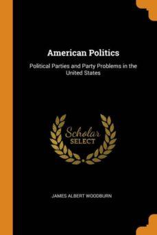 american politics-9780342116478