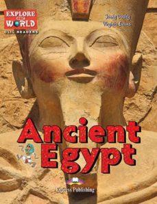 ancient egypt reader-9781471563072