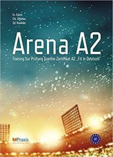 arena a2  buch inkl. mp3cd+-9789608261730