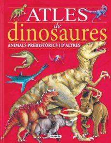 atles de dinosaures-9788430564071