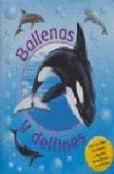 ballenas y delfines-steve parker-9781407505558