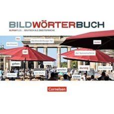 bildwoerterbuch - diccionario ilustrado para adultos a1-vecih yasaner-anita grunwald-9783065209038
