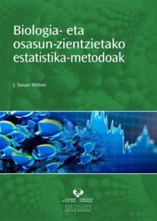 biologia-eta-osasun-zientzietako estatistika-metodoak-susan milton-9788498608717