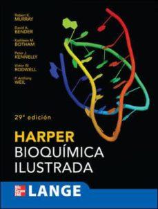bioquimica ilustrada de harper (29ª ed.)-9786071509147