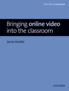 bringing online video into the classroom-9780194421560