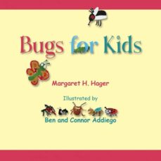 bugs for kids-9780989651110