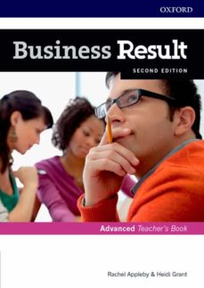 business result advanced. teacher s book 2nd edition-kate baade-christopher holloway-9780194739115