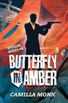 butterfly in amber-9781643160825