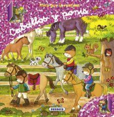 caballos y ponis-9788467730180