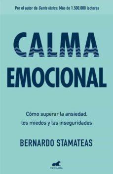calma emocional-bernardo stamateas-9788416076178