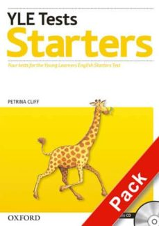 cambridge young learners english tests: starters teacher s pack-9780194577137