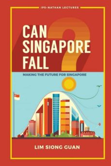 can singapore fall?-9789813238626