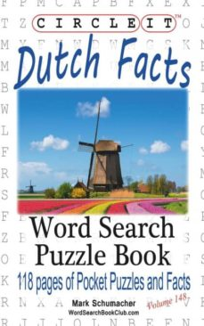 circle it, dutch facts, word search, puzzle book-9781945512742