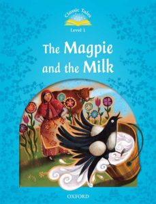 classic tales 1. the magpie & milk. mp3 pack (classic tales second edition)-rachel bladon-9780194004749