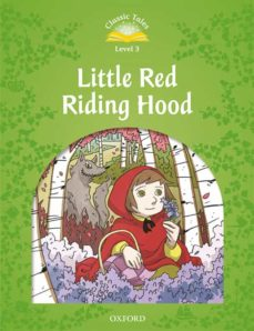 classic tales 3. little red riding hood. mp3 pack-9780194014243