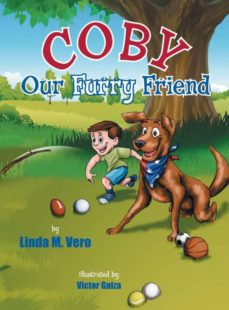 coby our furry friend-9780988672000