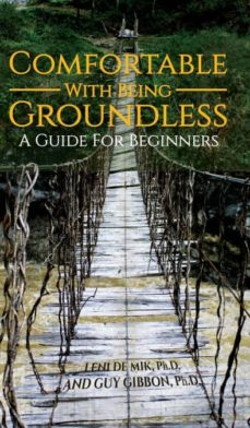 comfortable with being groundless-9781788233835
