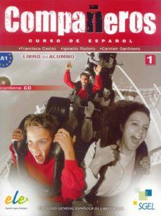 compañeros 1 alumno + ejercicios @-francisca castro viudez-9788497788144