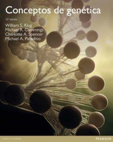 conceptos de genetica (10ª ed.)-9788415552499