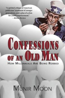 confessions of an old man-9780991372157